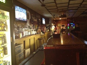 The Bar At The Annex