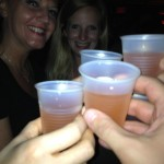 GirlFromThe216 & TamarieKeehn With #SHOTS