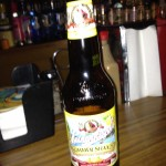 Summer Shandy At The Annex