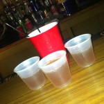 Arnold Palmer & The Red Solo Cup