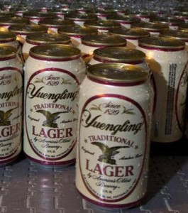 Yuengling Cans